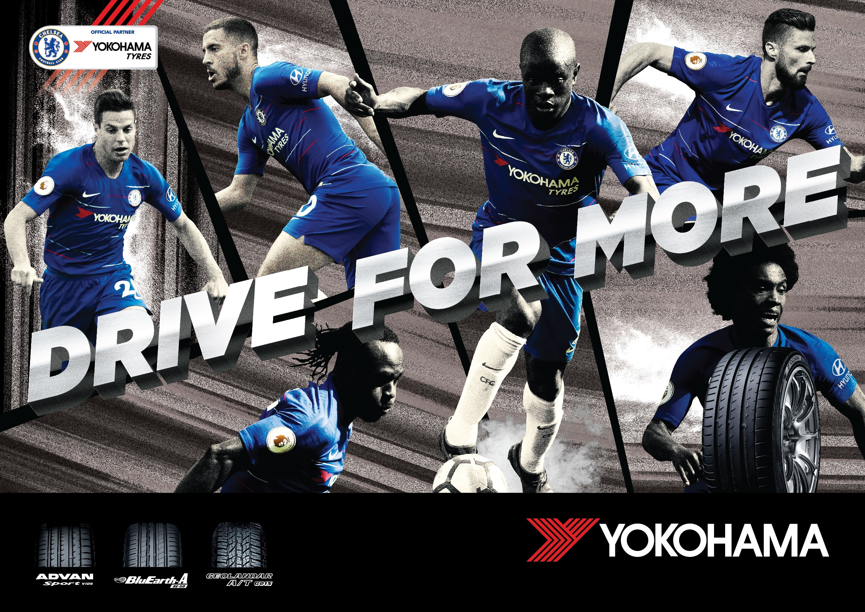 YOKOHAMA CHEALSEA FC