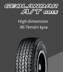 Geolandar G015
