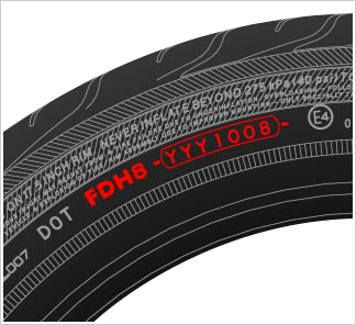 Tire Size Numbers >> Sidewall Branding for Passenger Car Tyre | Tyre Knowledge